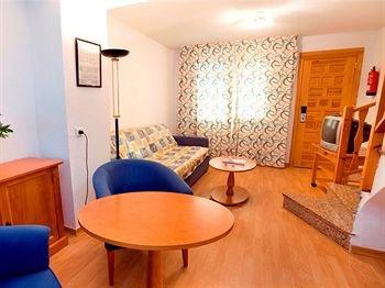 Peniscola Plaza Suites - фото 3