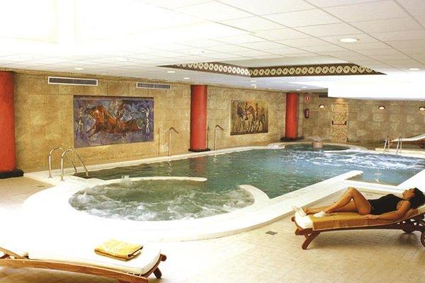 Peniscola Plaza Suites - фото 7