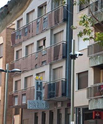 Hotel Marina - фото 19
