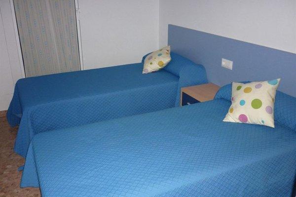 Apartamentos Los Azahares - фото 1