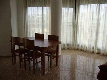 Apartamentos Los Azahares - фото 18