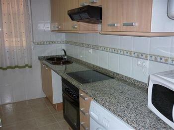 Apartamentos Los Azahares - фото 19