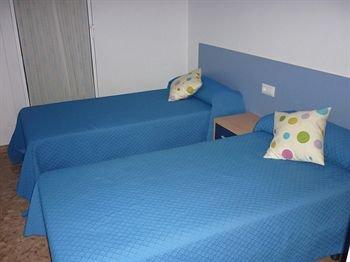 Apartamentos Los Azahares - фото 20