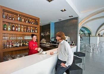 Hotel RH Portocristo - фото 10