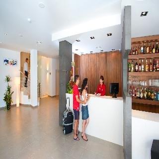 Hotel RH Portocristo - фото 12