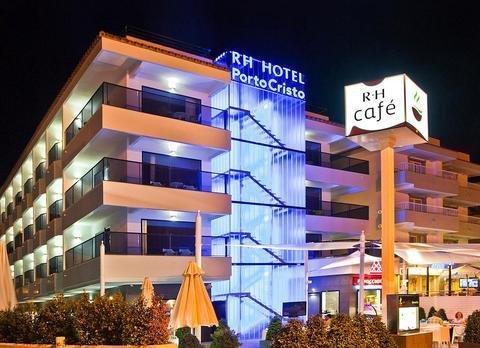 Hotel RH Portocristo - фото 22