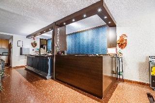 Hotel Blason Junior - фото 16