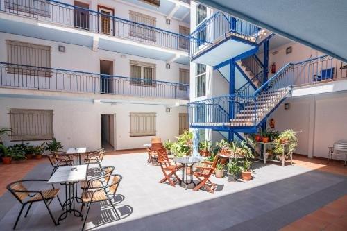 Hotel Blason Junior - фото 20