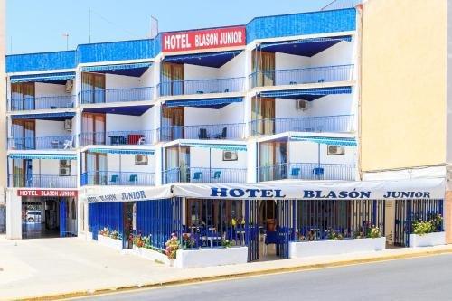 Hotel Blason Junior - фото 22