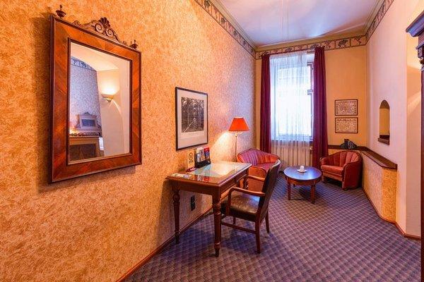 Hotel Continental - фото 30