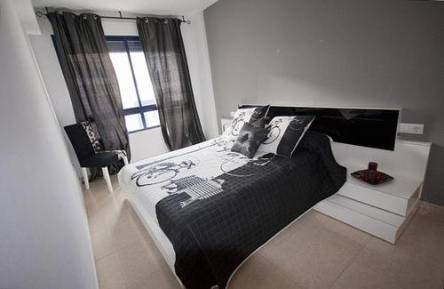 Apartamentos Peniscola Centro 3000 - фото 1