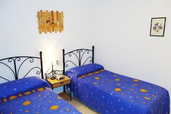Apartamentos Peniscola Centro 3000 - фото 11