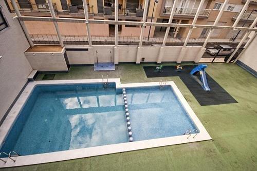 Apartamentos Peniscola Centro 3000 - фото 19