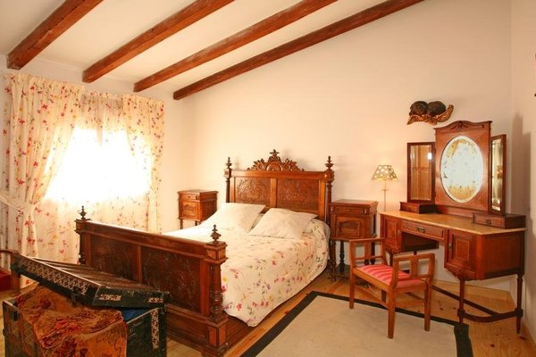 Casa Rural el Celemin - фото 50