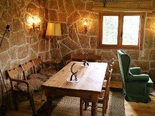 Casa Rural el Celemin - фото 12