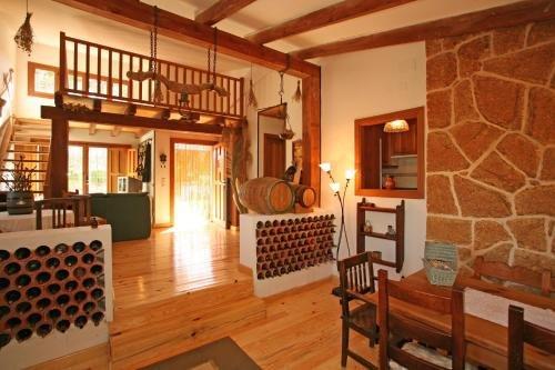 Casa Rural el Celemin - фото 14