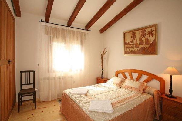 Casa Rural el Celemin - фото 4