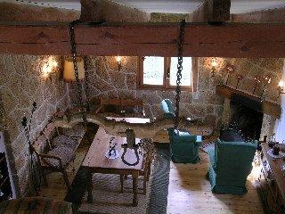 Casa Rural el Celemin - фото 6