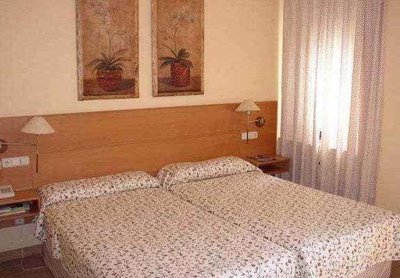Hotel ATH Ribera del Duero - фото 1