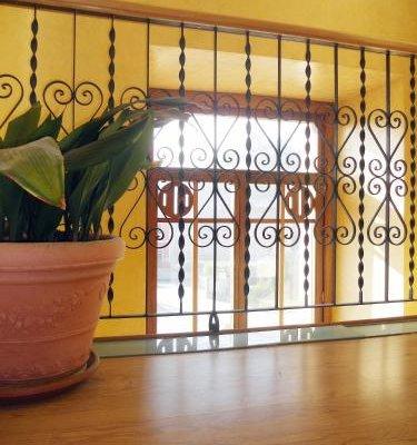 Hotel ATH Ribera del Duero - фото 11