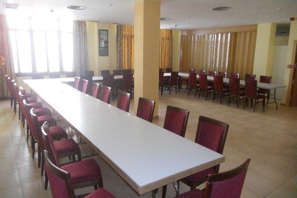 Hotel ATH Ribera del Duero - фото 14