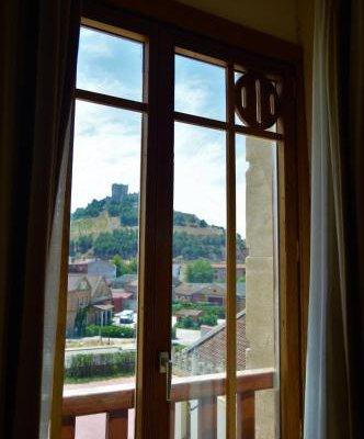 Hotel ATH Ribera del Duero - фото 18