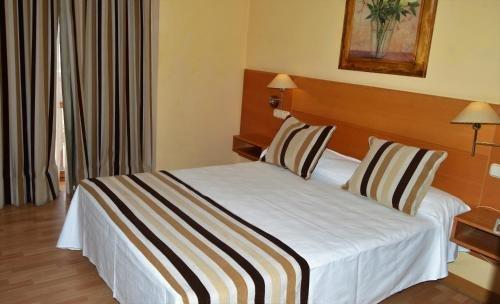 Hotel ATH Ribera del Duero - фото 2