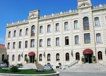 Hotel ATH Ribera del Duero - фото 23