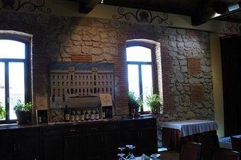 Hotel ATH Ribera del Duero - фото 9