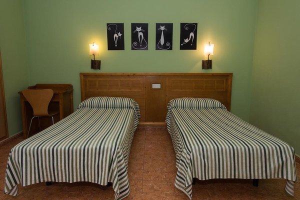 Hotel La Barca - фото 1