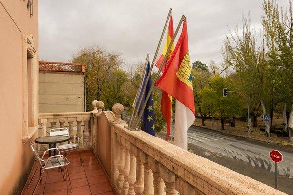 Hotel La Barca - фото 23