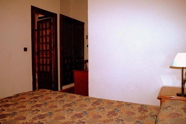 Hotel Balneario De Sierra Alhamilla - фото 1
