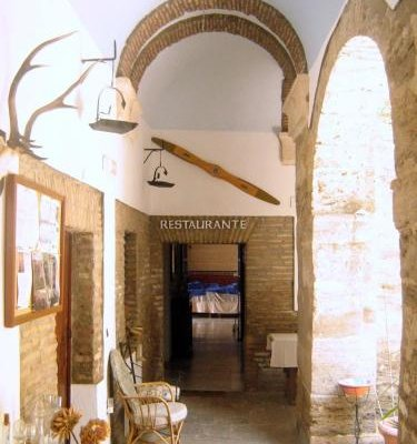 Hotel Balneario De Sierra Alhamilla - фото 10