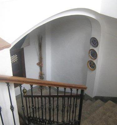 Hotel Balneario De Sierra Alhamilla - фото 11