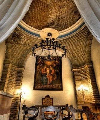 Hotel Balneario De Sierra Alhamilla - фото 14
