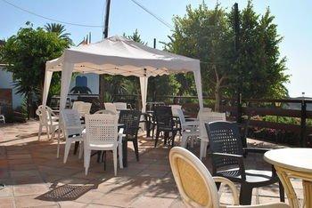Hotel Balneario De Sierra Alhamilla - фото 15