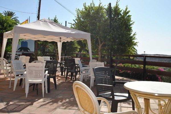 Hotel Balneario De Sierra Alhamilla - фото 16
