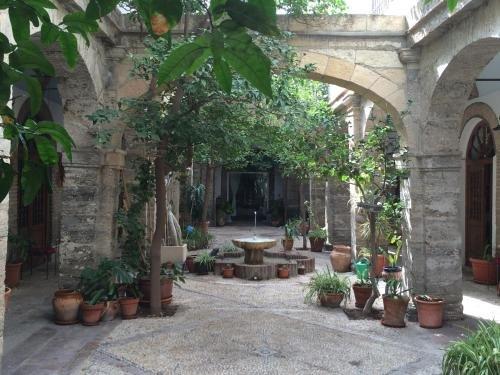 Hotel Balneario De Sierra Alhamilla - фото 18