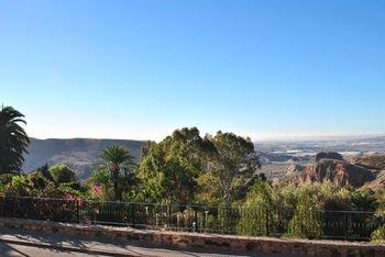 Hotel Balneario De Sierra Alhamilla - фото 19