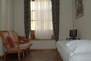 Hotel Balneario De Sierra Alhamilla - фото 2
