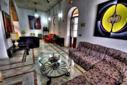 Hotel Balneario De Sierra Alhamilla - фото 3