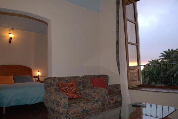 Hotel Balneario De Sierra Alhamilla - фото 4