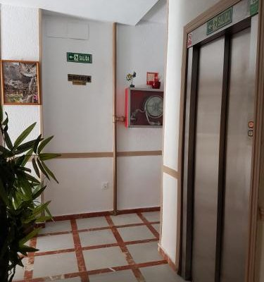 Hotel Al-Andalus - фото 18