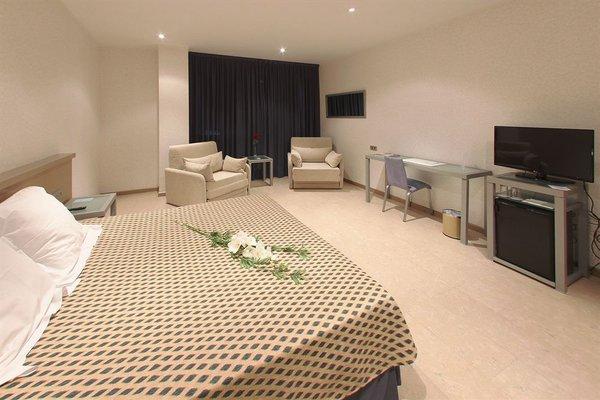 Hotel Mas Camarena - фото 50