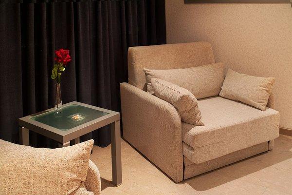 Hotel Mas Camarena - фото 18
