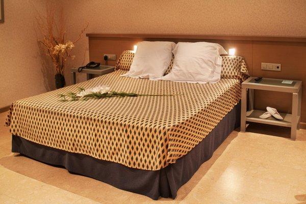 Hotel Mas Camarena - фото 2