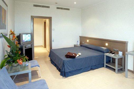 Hotel Mas Camarena - фото 4