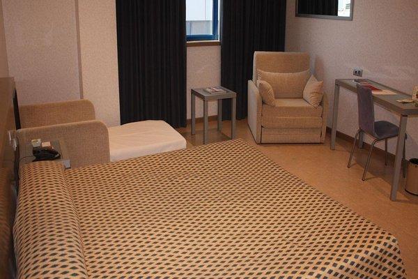 Hotel Mas Camarena - фото 5