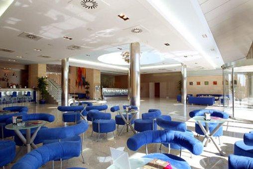 Hotel Mas Camarena - фото 8