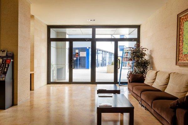 Aparthotel Wellness - фото 17